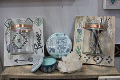 Gypsy, Decorative Boxes, Spirit, Create, Ideas, Home Decor, Decoration Home, Room Decor, Home Interior Design