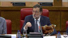 VÍDEO | Rajoy ya no va solo a sus citas políticas, el presidente se ha dejado ver en público con su nueva mascota #manipulados http://atres.red/7ts531