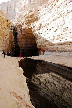 National Park . Israel