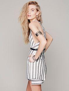 FP New Romantics Between the Lines Dress      | @kimludcom