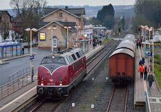 Besuch in Michelstadt