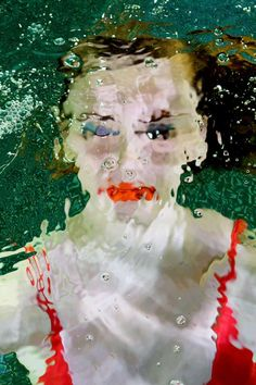 Underwater - Nadia Moro