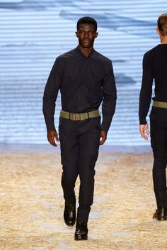 Les Benjamins Spring/Summer 2015 - Mercedes-Benz Fashion Week Istanbul