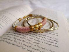 Make Your Own: DIY Bracelet