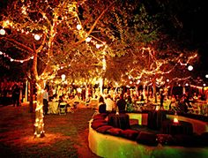 Wanna check this one out. But it might be set up for halloween fun around the time for our wedding lol Weddings At The Grove - Hobbs Grove Sanger, CA