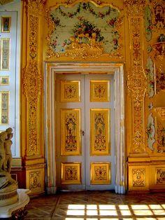 """""""Lower Belvedere, Interior 3"""" by arthistory390 on Flickr - Belvedere, Vienna, Austria"""