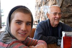 12 Questions to Get Intergenerational Groups Talking