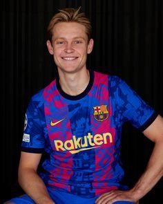 FC Barcelona 2021-22 Nike Home, Away, Third Football Kits — SuperFanatix.com
