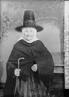 welsh hat | Traditional Welsh Hat