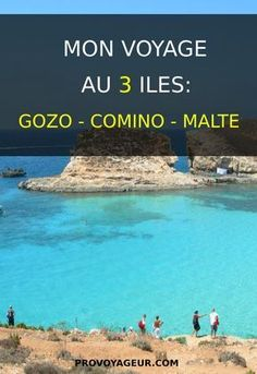 everything you need to know in advance about the trip to the Malt Islands Malta Comino, Malta Gozo, Weekend France, Photo Voyage, Road Trip Destinations, Viewing Wildlife, Landscape Wallpaper, France Travel, Trip Planning