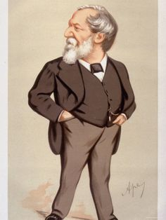 i have three vintage british vanity fair prints like this from portobello rd - framed on wall