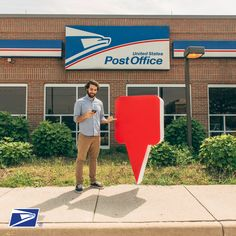 how to find your local post office