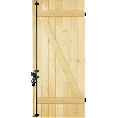 Porte d 39 appartement en acier avec placage bois poussant - Kit placage porte ...