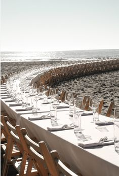 10 Unique Party & Wedding Reception Table Ideas That Totally Transformed These Events Wedding Reception Tables, Wedding Centerpieces, Party Wedding, Wedding Ideas, Wedding Season, Wedding Agenda, Breakers Palm Beach, What Is Wedding, Stinson Beach