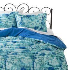 Xhilaration� Abstract Texture Comforter Set