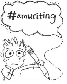 How Safe are your Writing Resolutions from Abandonment?  Check out this article for 4 tricks on becoming a writer who writes.  #amwriting