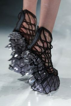 Iris Van Herpen Fall/Winter 2015