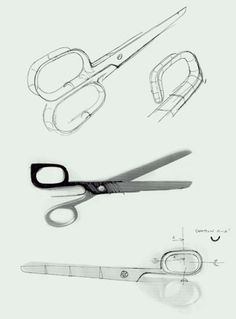 Scissors by Dentsu London, Ernest Wright & Son and Jamie McLellan