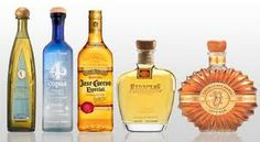 World's Top Tequila Brands Today