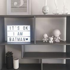 A4 Lightbox, 85 letters en symbolen om al je quotes te maken. Ook een symbolenset te koop - vanmariel.nl - Foto kanel73.se