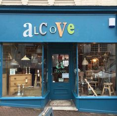 Alcove - Furniture, home & gifts