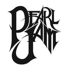 Pearl Jam Laptop Car Truck Vinyl Decal Window Sticker PV199