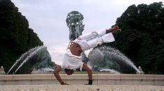Mélodies Corporelles - Jogaki Capoeira Paris 2013 France, 2013, Rue, Niagara Falls, Nature, Travel, Image, Motivation, Videos