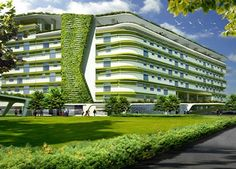 International Finance Corporation, WorldGBC team up to promote green buildings