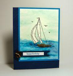 Birthday Sail
