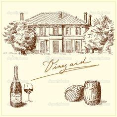 Картинки по запросу винная этикетка