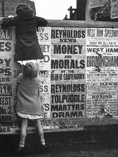 Dora Maar: Money and Morals, 1934