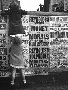 Dora Maar, Money and Morals, 1934