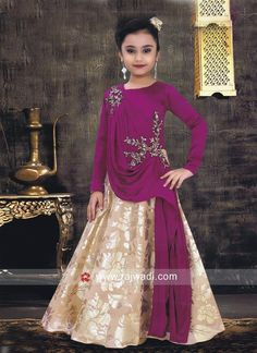 buy girls online gown for party,gown for kids Shadi Dresses, Pakistani Dresses Casual, Indian Gowns Dresses, Unique Dresses, Girls Dresses, Party Gowns For Kids, Wedding Dresses For Kids, Kids Gown, Kids Frocks Design