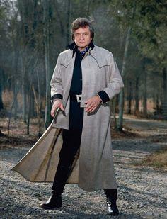 Unbekannte Songs aus dem Archiv: Bei Recherche-Arbeiten stieß John Carter Cash...