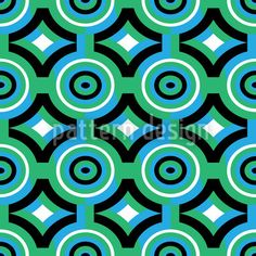 Cool Watching created by Yasir Ahmed Khan offered as a vector file on patterndesigns.com