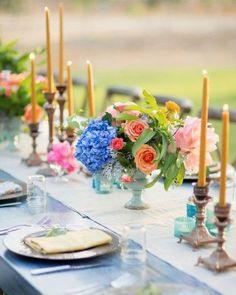 Rehearsal Dinner Ideas   Martha Stewart Weddings