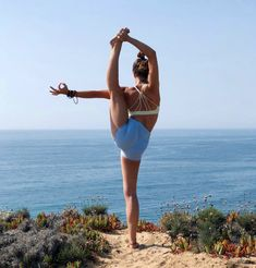 Yoga poses offer numerous benefits to anyone who performs them. There are basic yoga poses and more advanced yoga poses. Here are four advanced yoga poses to get you moving. Learn Yoga, How To Do Yoga, Compass Pose, Yoga Position, Basic Yoga Poses, Yoga Tips, International Yoga Day, Advanced Yoga, Yoga Motivation