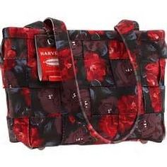 Harveys Seatbelt Bag Limited Edition - rosa