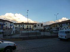 Cusco. Perú