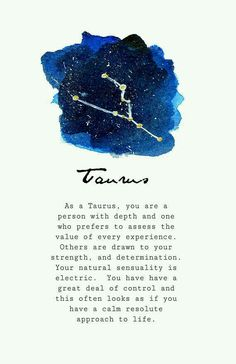 Taurus never do the same thing again they dnt have stamina to experience the past pain again if once result is clear both by experience and spitualism and much Astrology Taurus, Zodiac Signs Taurus, Taurus Facts, My Zodiac Sign, Zodiac Art, 12 Zodiac, Taurus Wallpaper, Taurus Constellation Tattoo, Taurus Quotes
