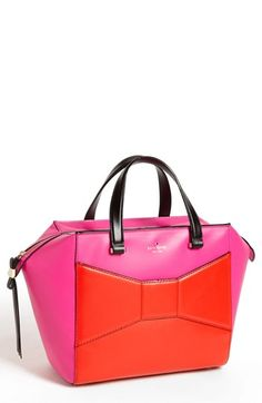 kate spade new york '2 park avenue - beau' shopper available at #Nordstrom