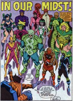THE SERPENT SOCIETY is a fictional organization of snake-themed supervillains in the Marvel Comics universe. Half of its members were members of a previous supervillain team, the Serpent Squad, while the other half were newly introduced characters.