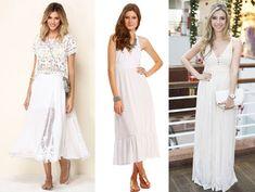 Roupas Reveillon 2015: Vestidos e Looks de Ano Novo