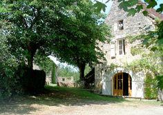 Maison Catus - luxe vakantiehuis in de Dordogne!