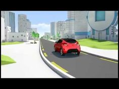 현대 블루링크 Driving (Hyundai Bluelink Driving)