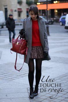alice   olivia WALLACE BOXY CROP TOP | Fashion | Pinterest | Boxy ...