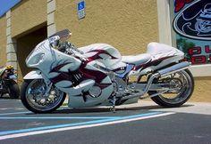 I love streetbikes