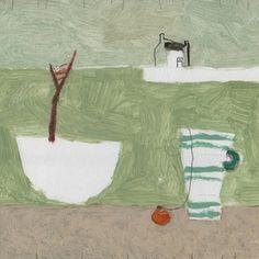 David Pearce, Padstow fine art