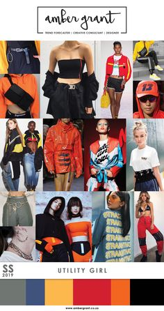 SS19 Trend