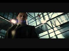 "Loki (Tom Hiddleston) video featuring Foster the People's ""Pumped Up Kicks""."